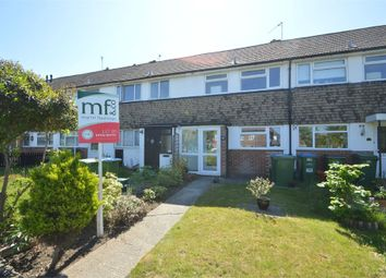 Wilton Gardens, Walton-On-Thames, Surrey KT12. 2 bed terraced house