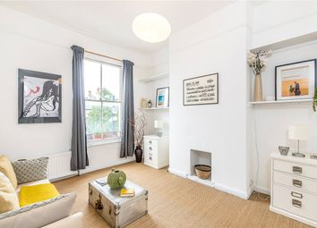 Thumbnail 2 bed flat for sale in Heber Road, East Dulwich, London