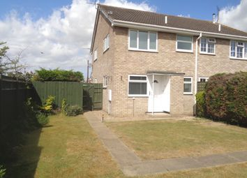 Thumbnail 1 bed end terrace house for sale in Birch Close, Hull