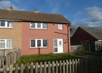 Thumbnail 3 bed semi-detached house for sale in Doles Avenue, Royston, Barnsley