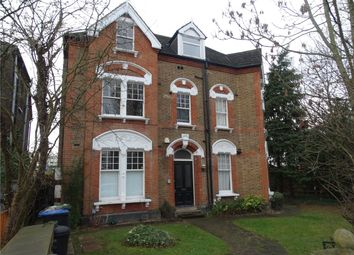 Thumbnail 1 bed flat to rent in Kingshall Road, Beckenham, Kent