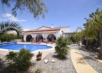 Thumbnail 3 bed villa for sale in Villa Papaya, Arboleas, Almeria