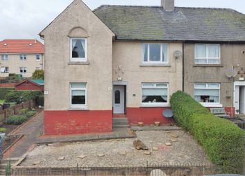 Thumbnail 3 bed flat for sale in Carnock Crescent, Barrhead