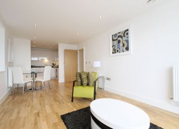 Thumbnail 2 bed flat to rent in Dundas Court, 29 Dowells Street, New Capital Quay, Greenwich