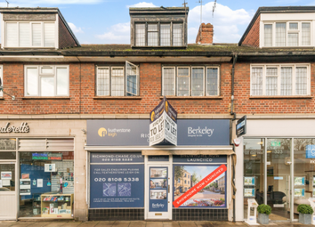 Thumbnail Industrial for sale in Richmond Road, Kingston Upon Thames, UK