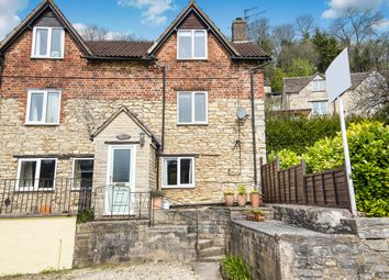 Thumbnail 3 bed semi-detached house for sale in Lower Newmarket Road, Nailsworth, Stroud