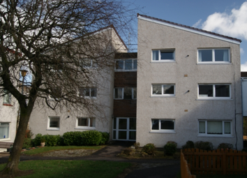 Thumbnail 1 bed flat to rent in Netherton Road, East Kilbride, 9La