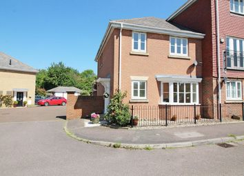 Thumbnail 3 bed end terrace house for sale in Windsor Road, Pitstone, Leighton Buzzard