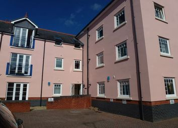 Thumbnail 1 bed flat to rent in Woolbrook Road, Sidmouth