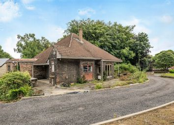 3 bed detached house for sale in Woodroyd Gardens, Wombwell, Barnsley S73