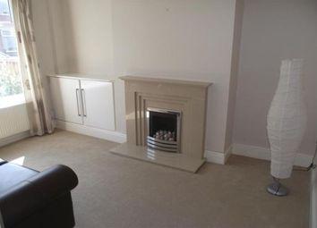 Thumbnail 2 bed property to rent in Ellison Street, Stockton Heath