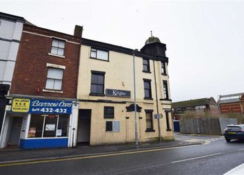 Thumbnail Commercial property for sale in Dalkeith Street, Barrow-In-Furness, Cumbria