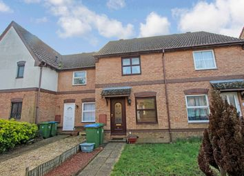 Thumbnail 2 bedroom terraced house for sale in Cowley Close, Maybush, Southampton