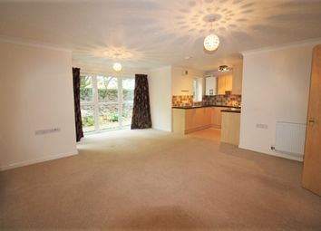 2 bed flat to rent in Prospect Place, Exeter EX4