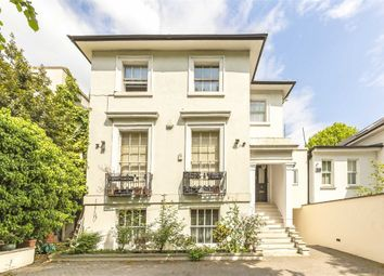 Thumbnail 3 bed flat for sale in Wellington Road, London