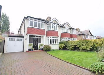 Thumbnail 4 bed semi-detached house for sale in Whitmore Road, Beckenham