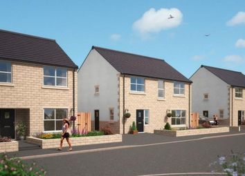 Thumbnail 4 bed detached house for sale in Carr View, Carr Road, Buxton