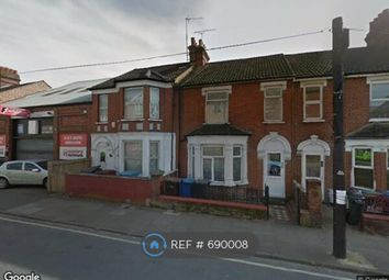 Thumbnail Room to rent in St. Helens Street, Ipswich