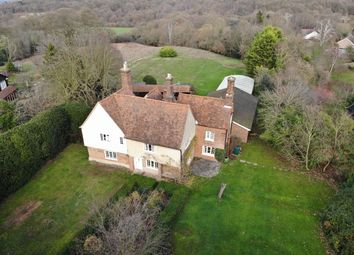 Thumbnail 7 bed detached house for sale in Elm Green Lane, Danbury, Chelmsford