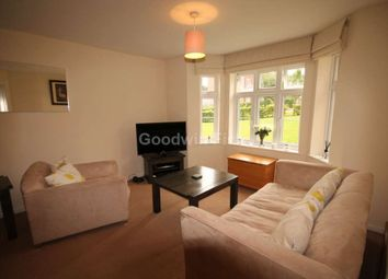 Thumbnail 2 bed flat to rent in Brattice Drive, Pendlebury, Swinton, Manchester