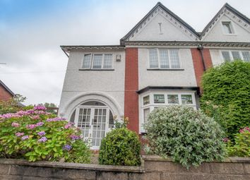 Thumbnail 4 bedroom semi-detached house for sale in Edenfield Road, Rochdale