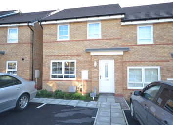 Thumbnail 3 bed end terrace house to rent in Crystal Street, Cobridge, Stoke-On-Trent