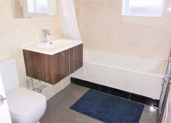 Thumbnail 4 bed maisonette to rent in Parkfield Road, Northolt, Greater London, United Kingdom