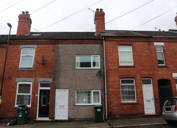 Thumbnail 2 bedroom terraced house for sale in 55 Trentham Road, Hillfields, Coventry, West Midlands