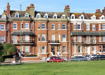 Thumbnail 2 bedroom flat for sale in South Terrace, Littlehampton
