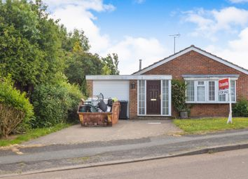 Thumbnail 3 bed detached bungalow for sale in Broadlands, Desborough, Kettering