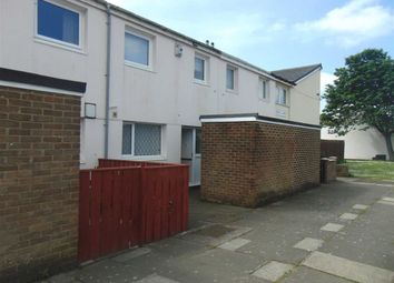 Thumbnail Terraced house to rent in Eshott Close, West Denton, Newcastle Upon Tyne