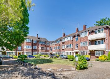 Thumbnail 2 bed flat for sale in Queens Keep, Park Road, East Twickenham