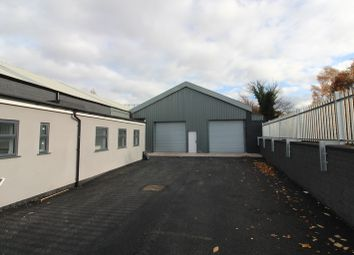 Thumbnail Industrial for sale in Streetly Road, Erdington, Birmingham