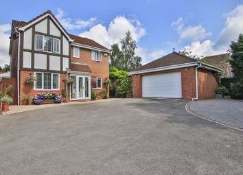 Thumbnail 3 bed detached house for sale in Nero Close, Lydney