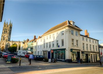 Thumbnail 1 bed flat for sale in St. Nicholas Court, St. Nicholas Church Street, Warwick