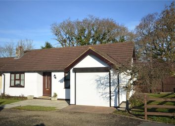 Thumbnail 2 bed detached bungalow to rent in Summerlands Copse, Exeter Cross, Liverton, Newton Abbot