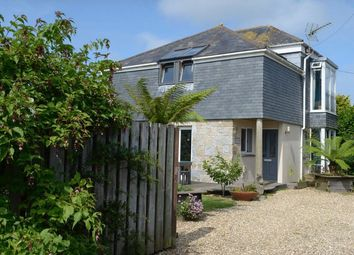 Thumbnail 4 bed detached house for sale in Wheal Speed, Carbis Bay, St. Ives
