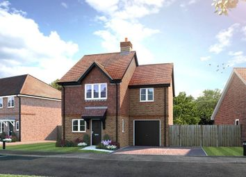 """Thumbnail 3 bed detached house for sale in """"The Ockley - Detached"""" at Amlets Lane, Cranleigh"""