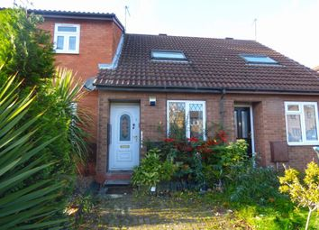 Thumbnail 1 bedroom property to rent in Dunnerdale, Brownsover, Rugby