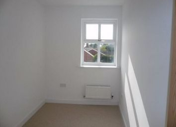 Thumbnail 2 bedroom flat to rent in Burgh House, Skellow, Doncaster