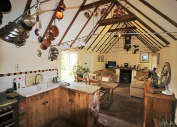 Thumbnail 2 bed property for sale in Hogbens Hill, Selling, Faversham