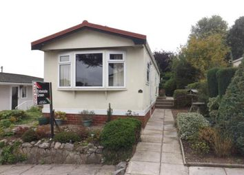 Thumbnail 2 bed bungalow for sale in Willow Crescent, Moss Lane, Moore, Warrington