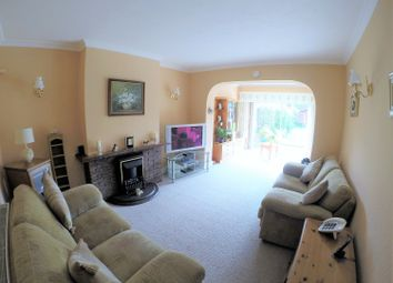 Thumbnail 3 bed semi-detached house to rent in Wricklemarsh Road, London, Blackheath