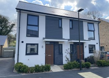 Budding Way, Dursley GL11. 3 bed semi-detached house for sale