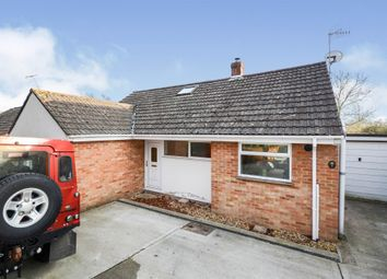 4 bed bungalow for sale in Beech Close, Porton, Salisbury SP4