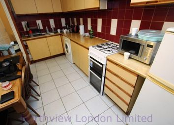 Thumbnail 5 bed terraced house to rent in Kimberley Gardens, Harringay