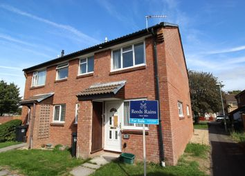 Thumbnail 1 bed property for sale in Stonebridge, Clevedon