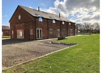 Thumbnail 5 bed barn conversion to rent in Stamford Lane, Chester