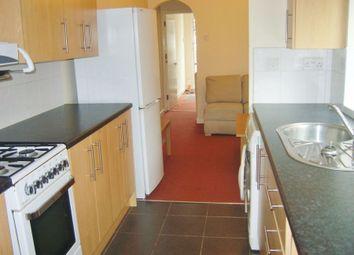 Thumbnail 5 bedroom property to rent in Tiverton Road, Selly Oak, Birmingham