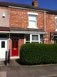 Thumbnail 2 bed terraced house to rent in Olympic Street, Darlington